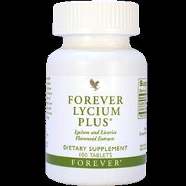 Forever Lycium Plus cam thảo, kỳ tử Mã số: 072