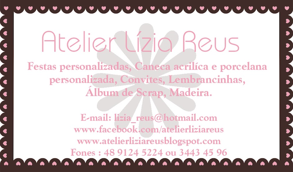 Atelier Lízia Reus