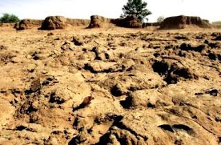 Sequía total
