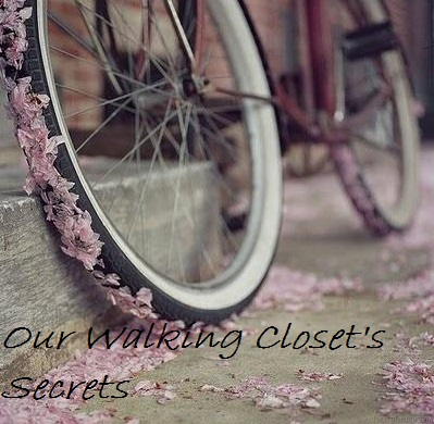 Our Walking Closet's Secrets