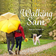 Walking Sam on Audiobook
