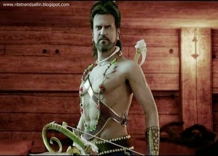 wallpapers of kochadaiyaan