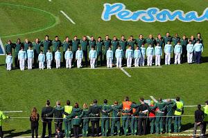 Sudáfrica tiene sus 15 para jugar ante Argentina