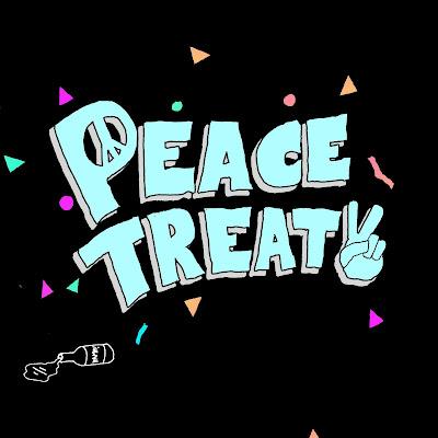 PeaceTreaty November Mixtape