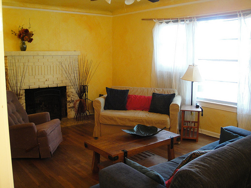 The best way to brighten a room is with a sunny yellow color. Pastel shades of orange and red work well too as these hues are all synonymous with the ... & Unique Fresh Colors to Paint Your Home This Spring Season ...