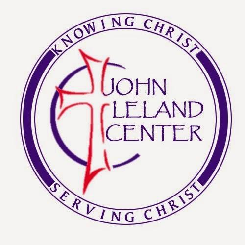 Mark Olson John Leland Center