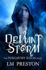 Deviant Storm
