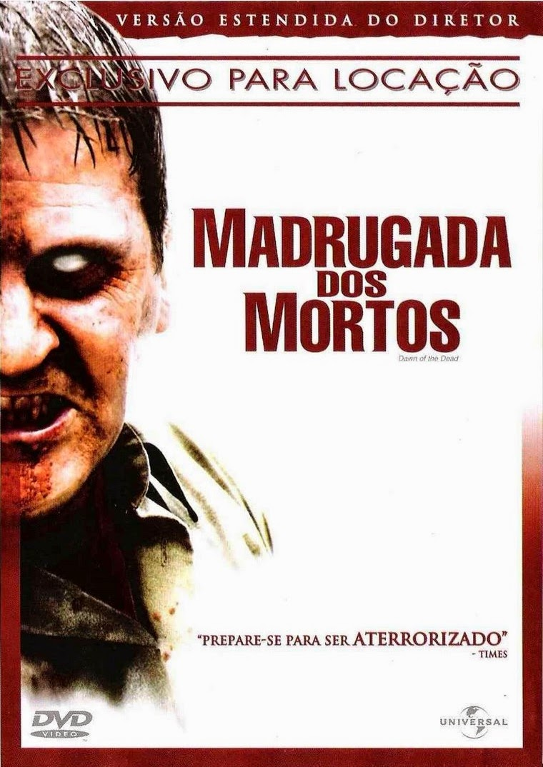 Madrugada dos Mortos – Dublado (2004)