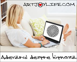 Curs de hipnoza: Adevarul despre hipnoza