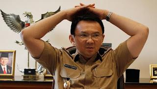 """Ahok Murka Mengetahui Anggaran DKI Jakarta Terlalu """"Digelembungkan"""""""