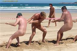 Apollo nudist beach