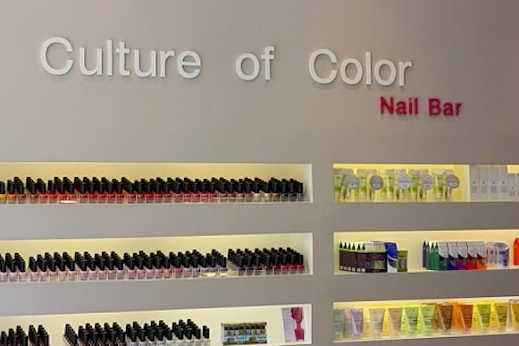 nail bar opi bar à ongles avis test