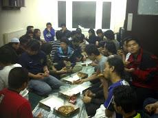 Iftar perdana