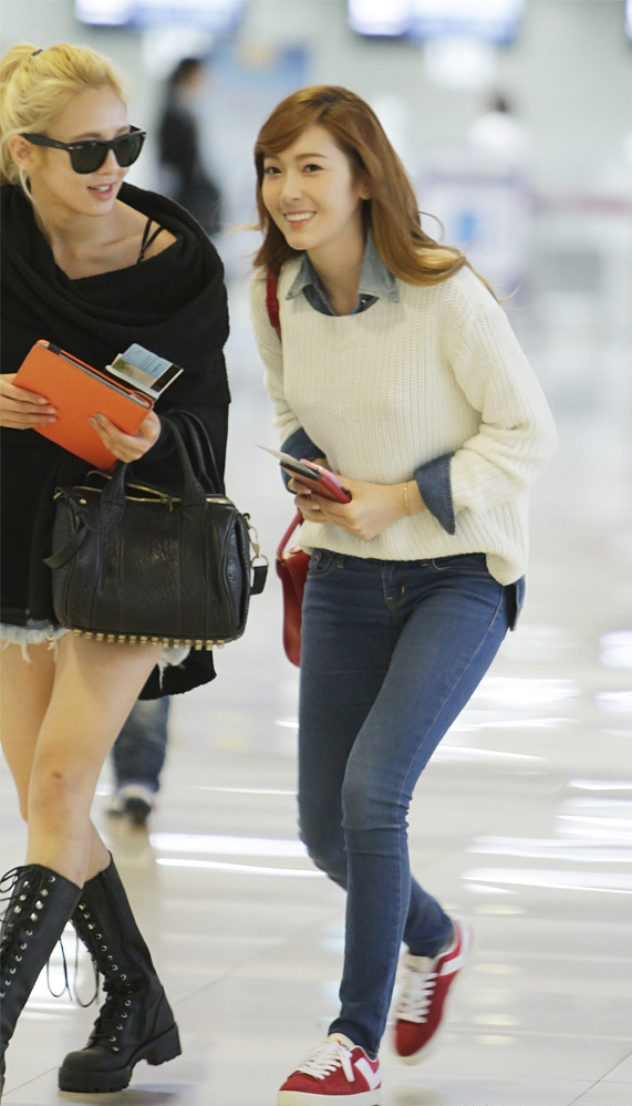 Korea 39 S Latest Fashion Blog Snsd Jessica Fashion Style