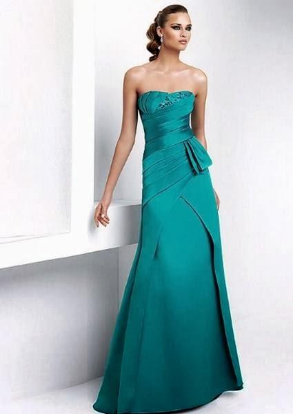 Moda de modas vestidos actuales de moda - Tendencias actuales moda ...