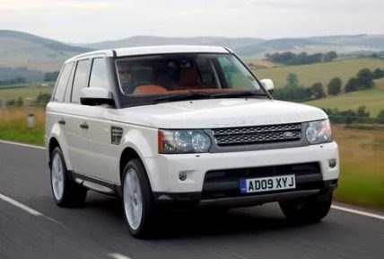 entertainment hidosenii 2010 range rover sport white. Black Bedroom Furniture Sets. Home Design Ideas