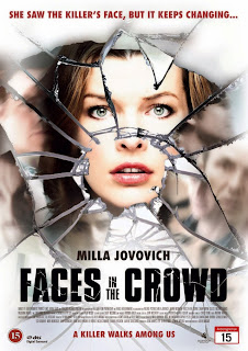 Watch Faces in the Crowd (2011) movie free online