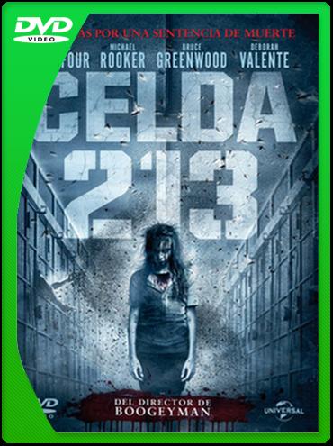 Celda 213 (2011) DVDRip Español Latino