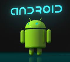 sejarah android os untuk smartphone