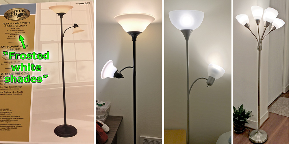 QUAKETIPS: Special challenges: Can you seismically brace floor lamps ...