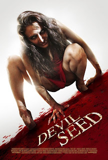 Watch The Devil in Me (Devil Seed) (2012) movie free online