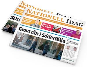 Tidningen Nationell Idag