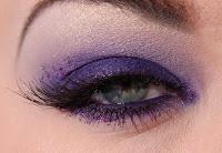 glamor makeup look