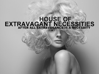 HOUSE OF EXTRAVAGANT NECESSITIES FACEBOOK GROUP