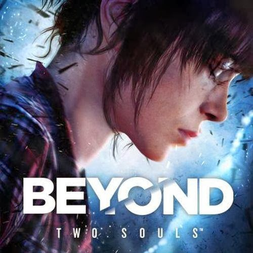 OST: Beyond - Two Souls