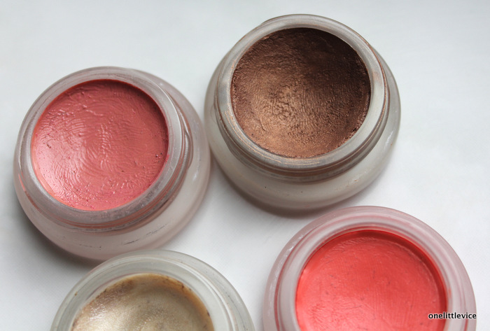 one little vice beauty blog: natural organic cruelty free makeup