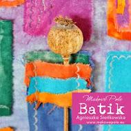 """Najnowsza kolekcja papierów """"Batik"""""""