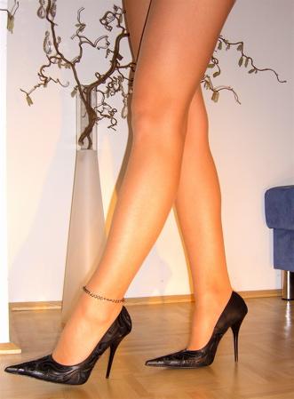 5 inch italian high heels