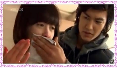Lee Min-Ho Gu Jun-Pyo Ku Hye-Seon Geum Jan-Di Boys over Flowers