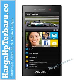Daftar Harga Hp Blackberry Januari 2016