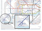 Heathrow Airport Tube Map (heathrow tube map)