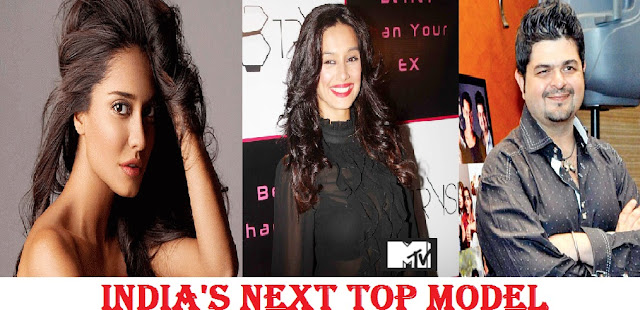 'India's Next Top Model' MTv Upcoming Reality Show|Concept|Audition|Judges|Timing|Criteria|Modeling