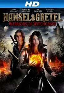 movie Hansel And Gretel Warriors Of Witchcraft image