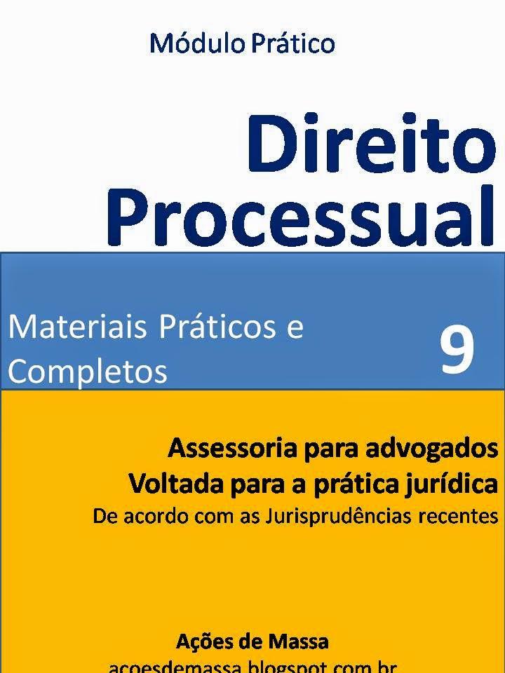 Módulo Processual
