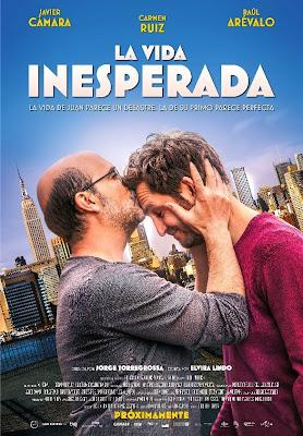 La vida inesperada Javier Torregrosa