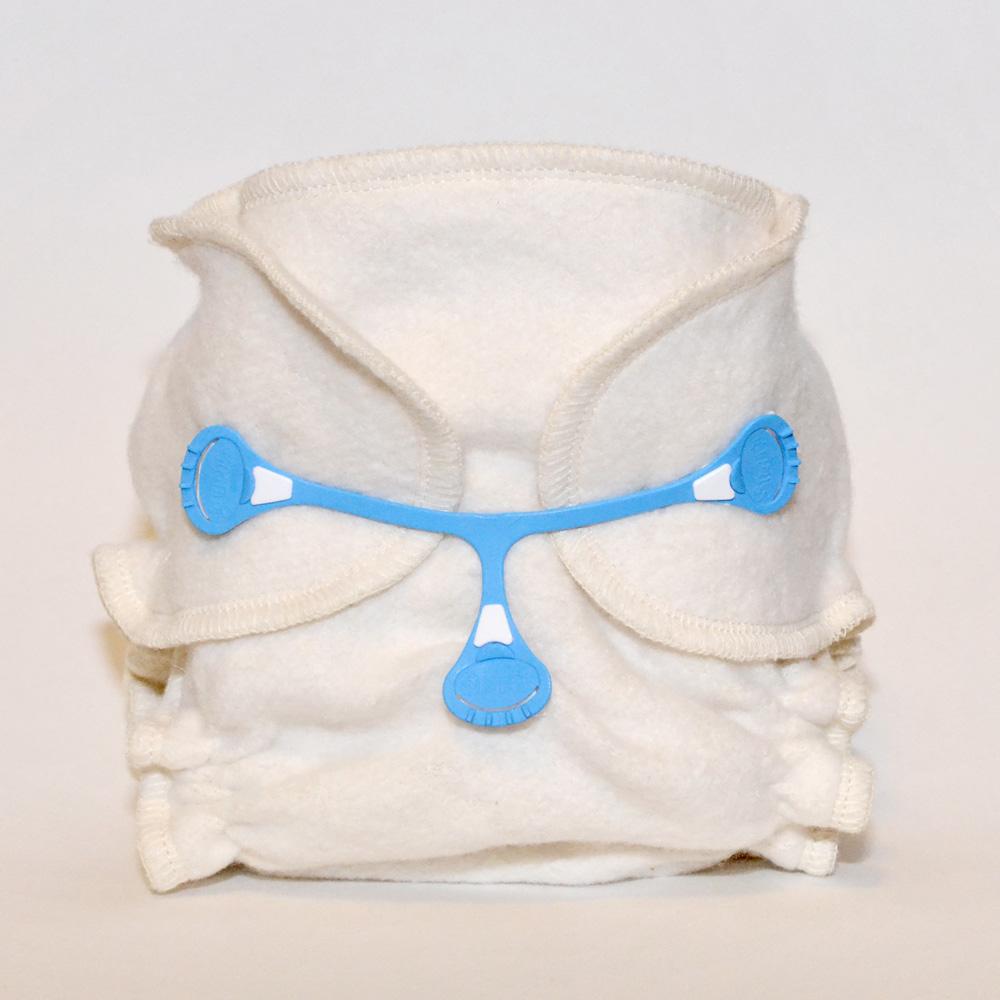 Памперсы из марли для новорожденных