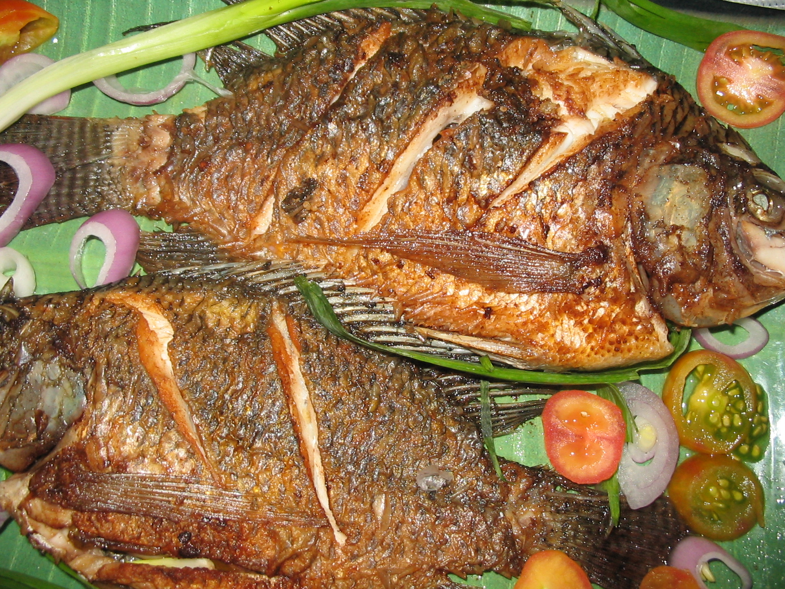 The Wonders Of The Philippines Cuisine