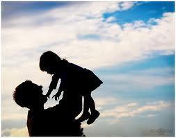 Essere un bravo papà: non è poi così difficile