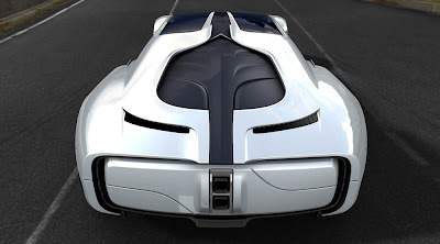 MCE MC1 Coche Car