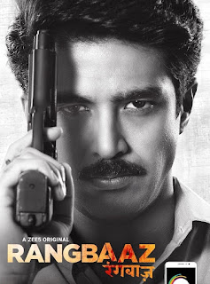 Rangbaaz 2018 Hindi S01 All Episodes (Complete) HDRip 720p