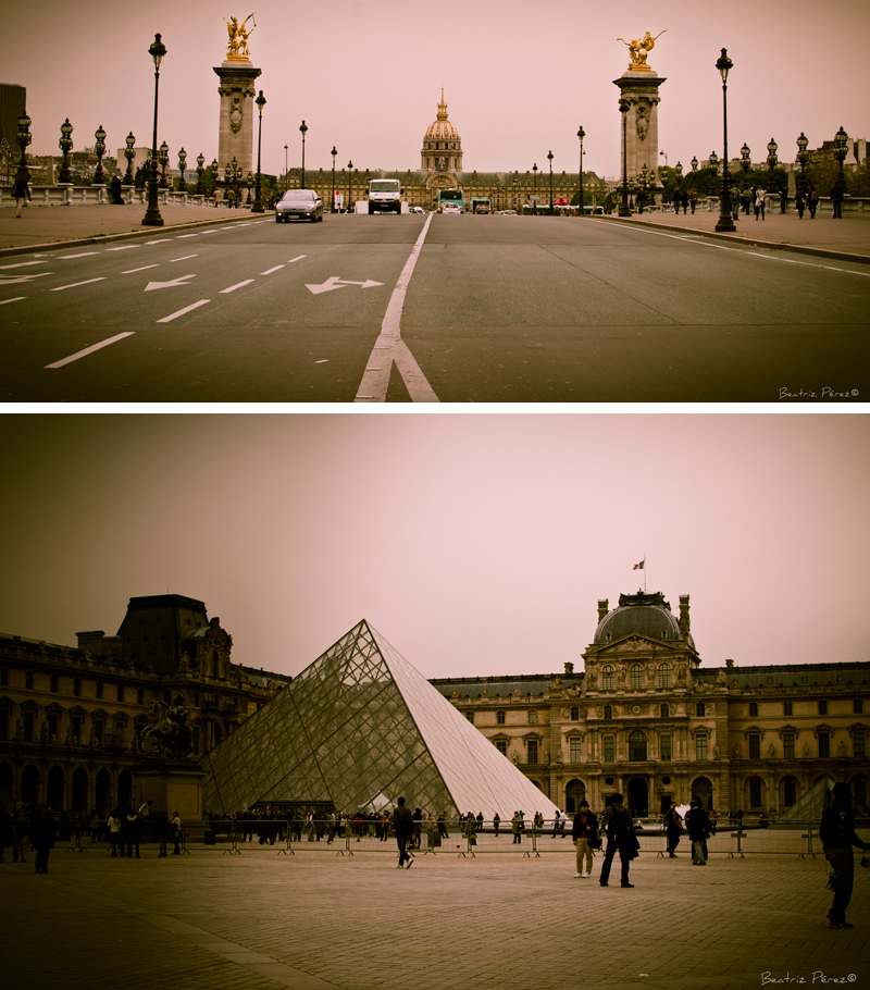 El Diván Azul: París