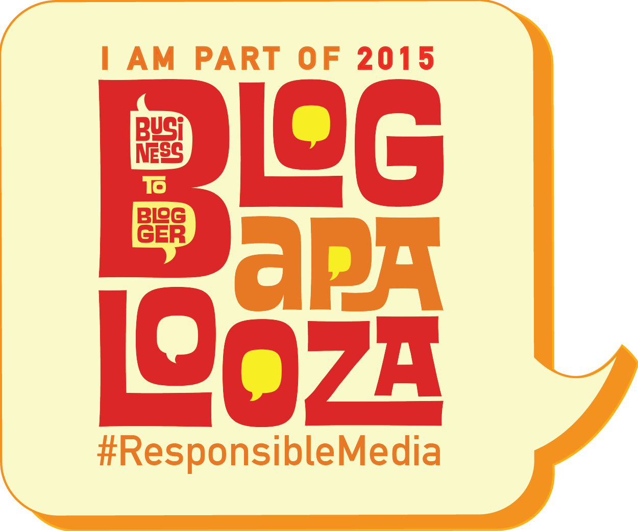 Blogapalooza 2015