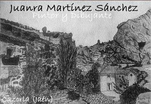 Juanra Martínez Sánchez
