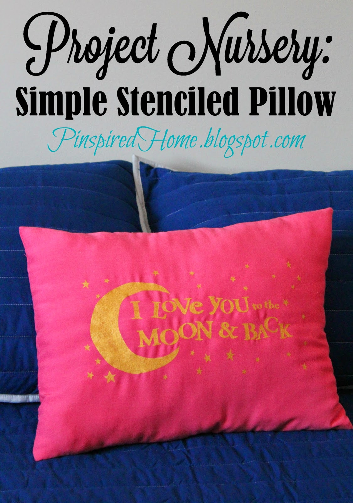 http://pinspiredhome.blogspot.com/2015/03/simple-stenciled-pillow.html