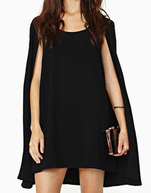 www.shein.com/Black-Round-Neck-Chiffon-Cape-Dress-p-208530-cat-1727.html?aff_id=2525