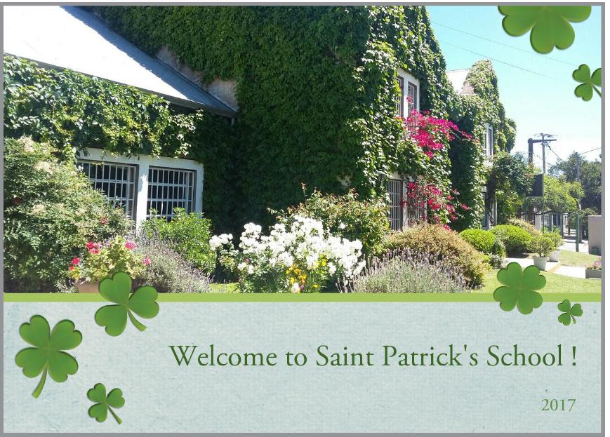 Saint Patrick's School